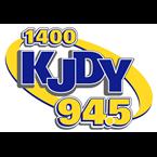 KJDY-FM 93.7 FM USA, John Day