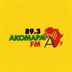 Akomapa FM 89.3  Ghana, Berekum
