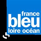 France Bleu Loire Ocean 101.8 FM France, Nantes