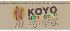 KOYO-LP 107.1 FM USA, Chico