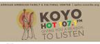 KOYO-LP 107.1 FM USA, Chico