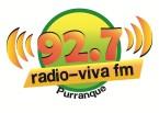 RADIOVIVAFM 92.7 FM Chile, Osorno