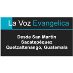 La Voz Evangélica de San Martin Guatemala
