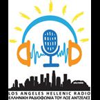 LA Hellenic Radio United States of America