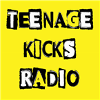 Teenage Kicks Radio United Kingdom