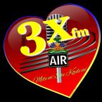 RADIO 3XFM Haiti, Port-au-Prince