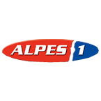 Alpes 1 Grenoble 101.6 FM France, Grenoble