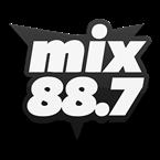 Mix 88.7 88.7 FM Argentina, Santa Fe Do Sul