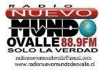 Radio Nuevo Mundo de Ovalle Chile, Ovalle