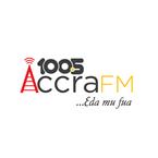 Accra 100.5 FM 100.5  Ghana, Accra