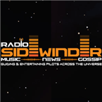 Radio Sidewinder United Kingdom