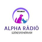 Alpha Radio 88.9 FM Hungary, Székesfehérvár