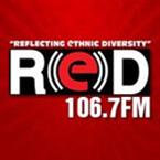 RED FM 106.7 FM Canada, Calgary