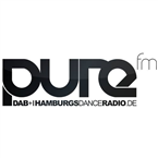 pure fm Hamburg Germany, Hamburg