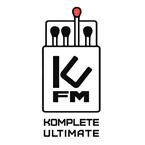 KUFM - Komplete Ultimate Radio Russia, Kaluga