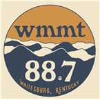 WMMT-FM 89.3 FM USA, Pikeville