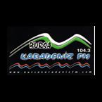 Bursa Karadeniz FM 104.3 FM Turkey, Bursa
