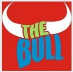 The bull Country Station Italy