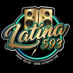 Latina 593 Ecuador