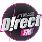 Direct FM 92.8 FM France, Metz