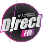 Direct FM 92.8 FM France, Metz