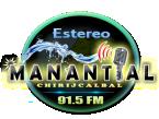 Manantial chirijcalbal Guatemala