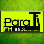 Radio Para Ti Lacustre 95.3 FM Chile, Pucon