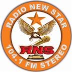New Star FM 104.1 FM Haiti, Port-de-Paix
