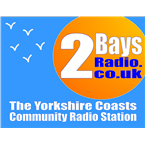 2 bays radio United Kingdom