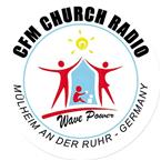 CFM CHURCH RADIO Ghana