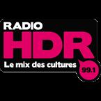 Radio HDR 99.1 FM France, Rouen