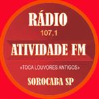 Rádio Atividade Louvor Antigo Brazil, Sorocaba