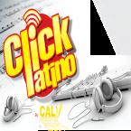 Click Latino Radio Colombia