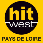 HIT WEST 100.9 FM France, Nantes