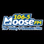 106.5 Moose FM 106.5 FM Canada