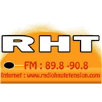 RHT GUADELOUPE 89.8 FM Guadeloupe, Capesterre-Belle-Eau