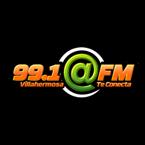 @FM 99.1 FM Mexico, Villahermosa