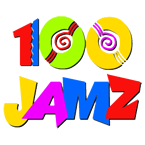 100 Jamz 100.3 FM Bahamas, Nassau