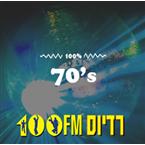 100% 70's - Radios 100FM United States of America