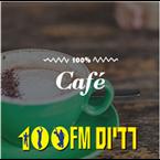100% Cafe - Radios 100FM Israel