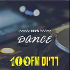 100% Dance - Radios 100FM Israel, Tel Aviv