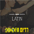 100% Latin - Radios 100FM Israel