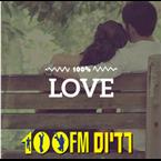 100% Love - Radios 100FM Israel, Tel Aviv