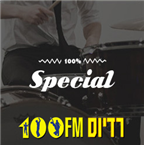 100% Special - Radios 100FM Israel