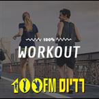 100% Workout - Radios 100FM Israel