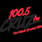 100.5 Cruz FM 100.5 FM Canada, Fort McMurray