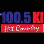 100.5 KI 100.5 FM United States of America, Kokomo