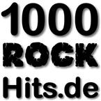 1000 Rock Hits Germany