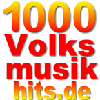 1000 Volksmusikhits Germany