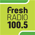 1005 Fresh Radio 100.5 FM Canada, Peterborough